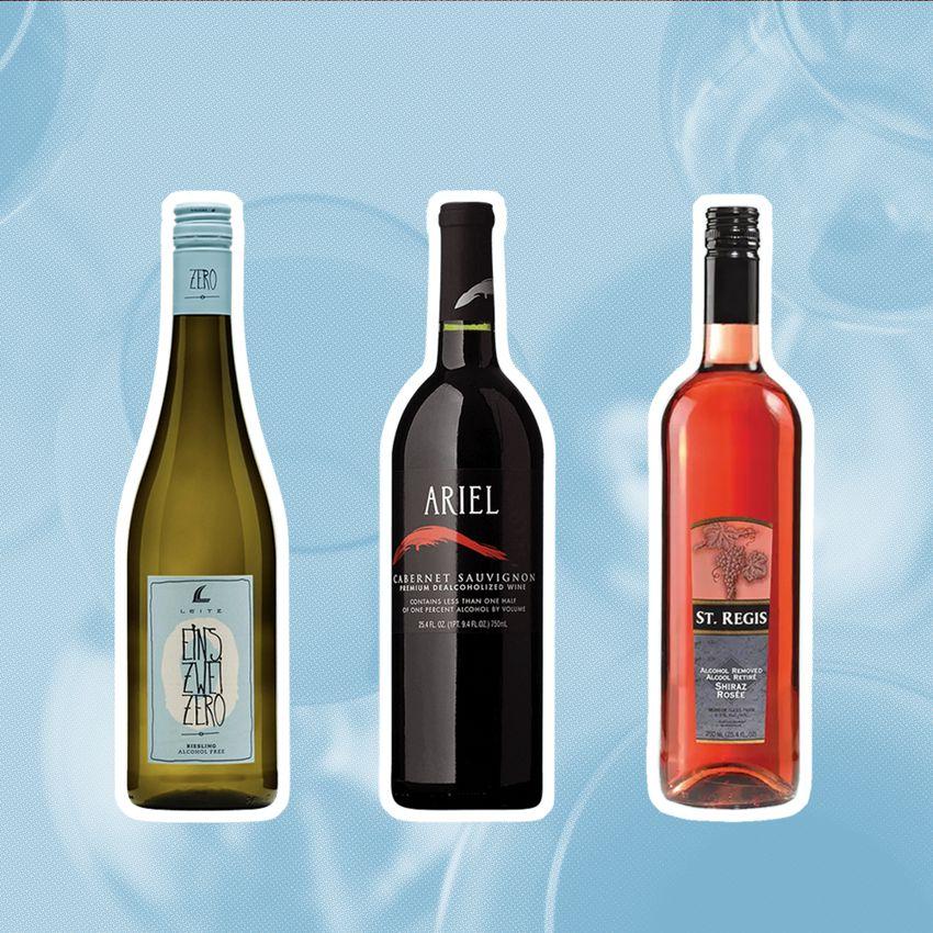 Best Non-Alcoholic Wines