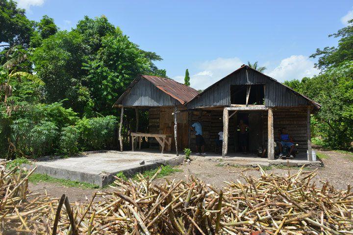 spirit of haiti distillery