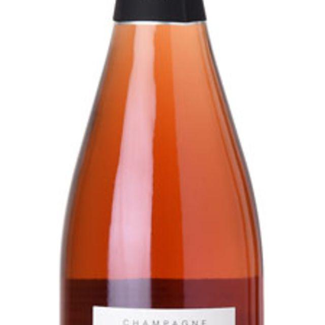 Fleury Rosé de Saignée Brut Champagne
