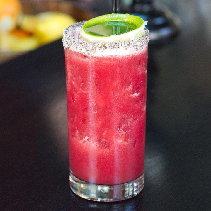 El Guapo cocktail