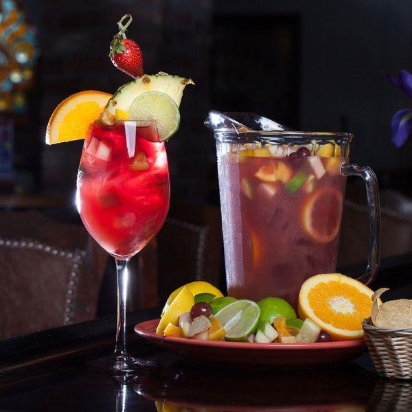 Fuzzy Navel Cocktail Recipe