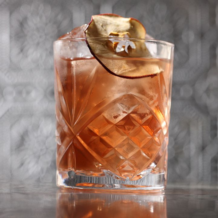 autumn cocktail