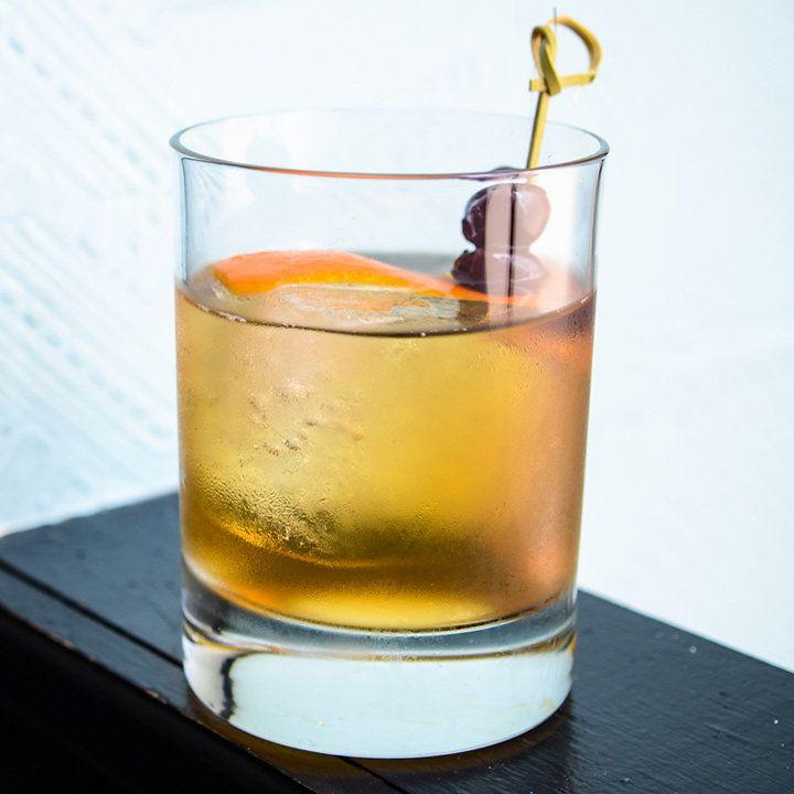 inside job cocktail