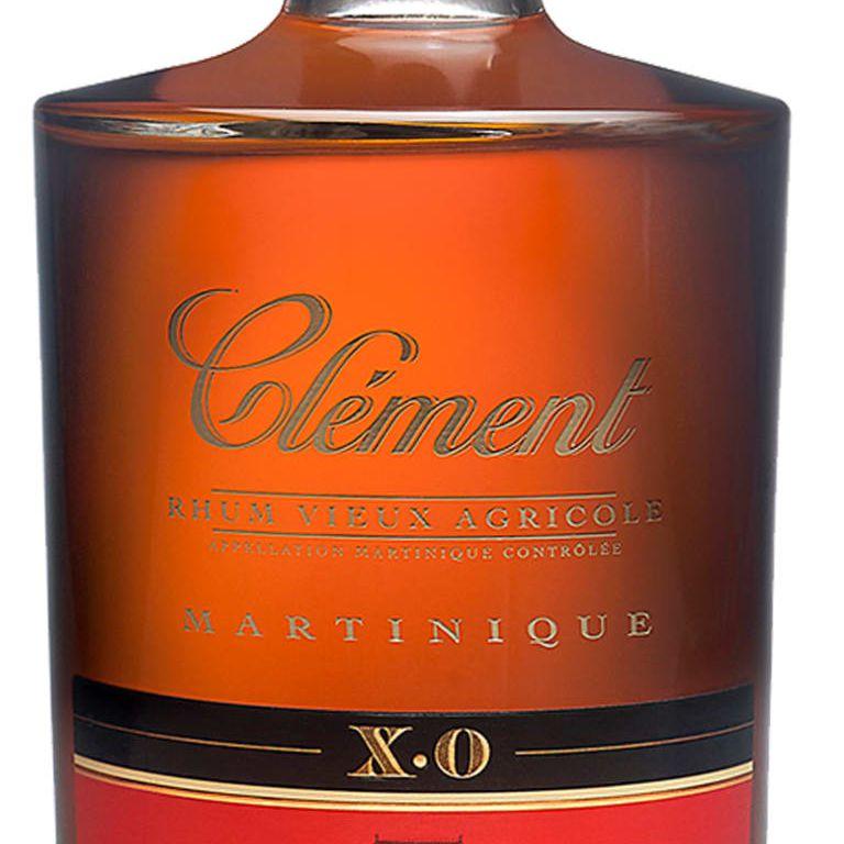 Rhum Clement XO Agricole