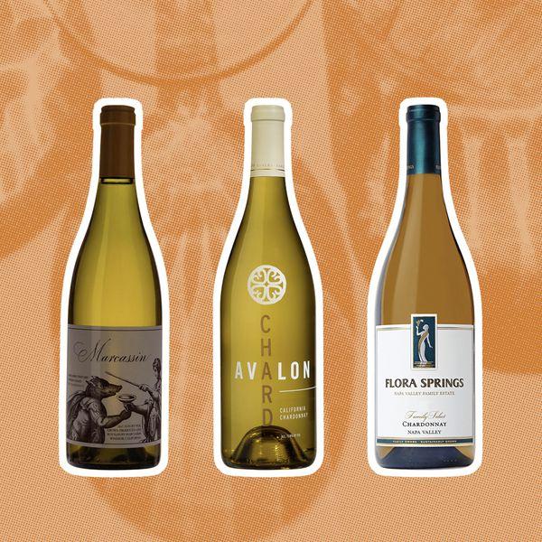 Best Chardonnays