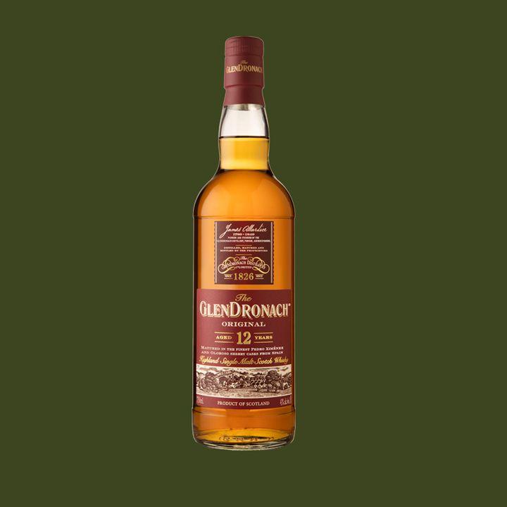 The GlenDronach 12 Year