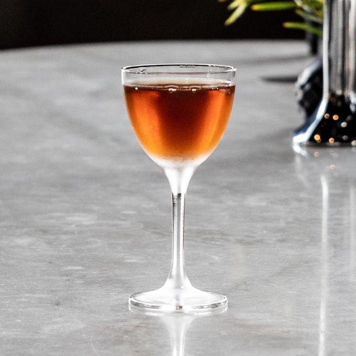 Nine Pound Hammer cocktail