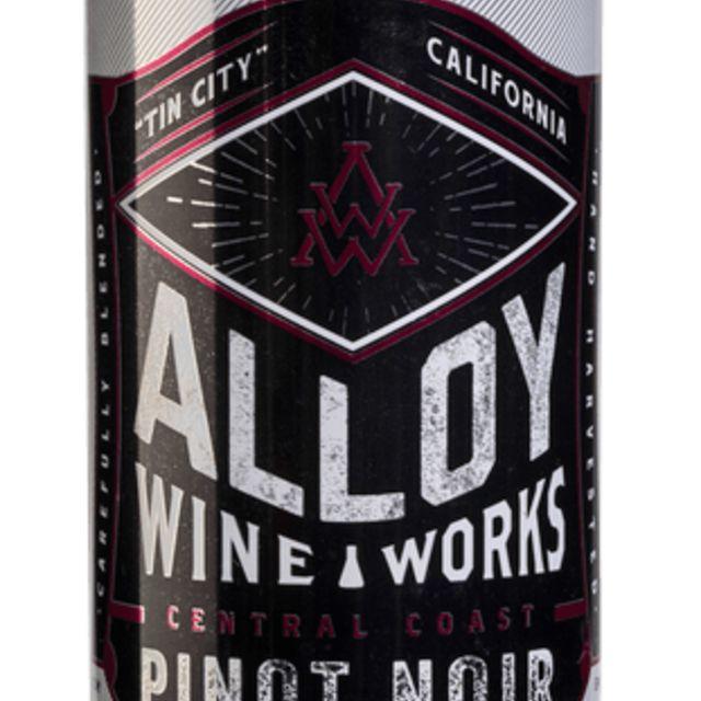 Alloy Pinot Noir