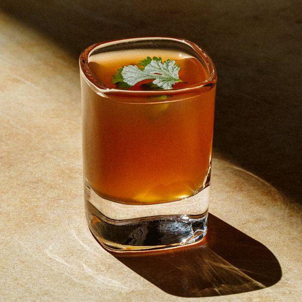 Pho-King Champ cocktail
