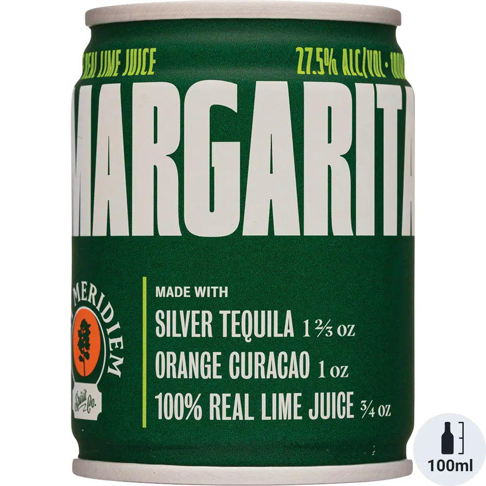 Post Meridiem Spirits Margarita