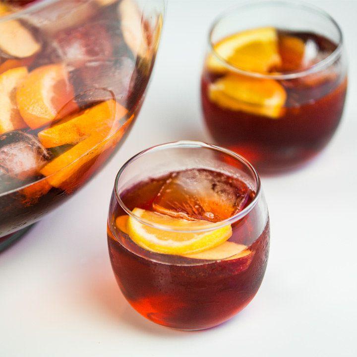 negroni sbagliato cocktail