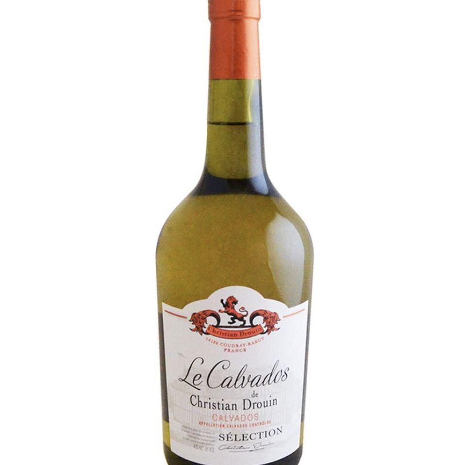Christian Drouin Calvados Selection