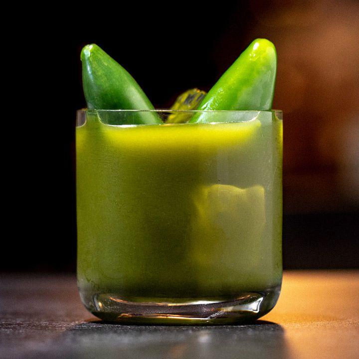 A Drink, Yoda Is
