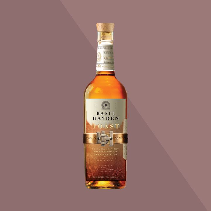 Basil Hayden - 8 Bourbons to Try Now