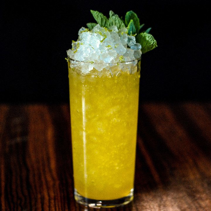 Federal Ave Swizzle