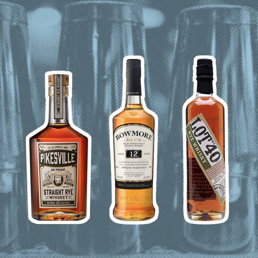 Best Whiskeys to Drink