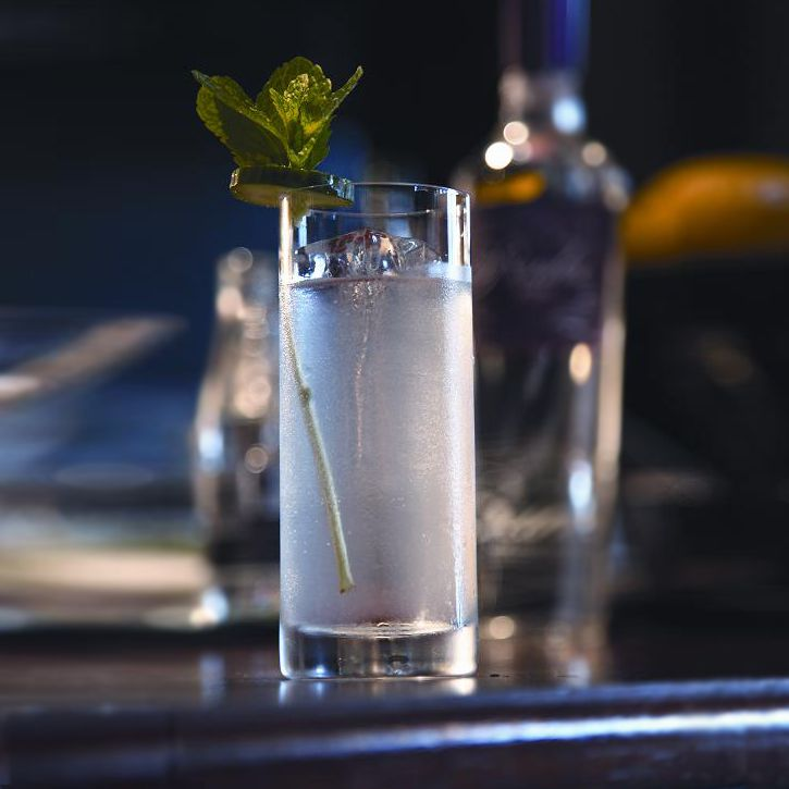 kew garden cocktail