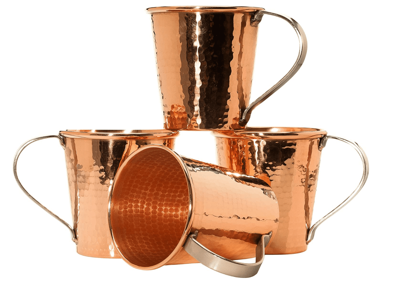 Sertodo Moscow Mule Mug Set