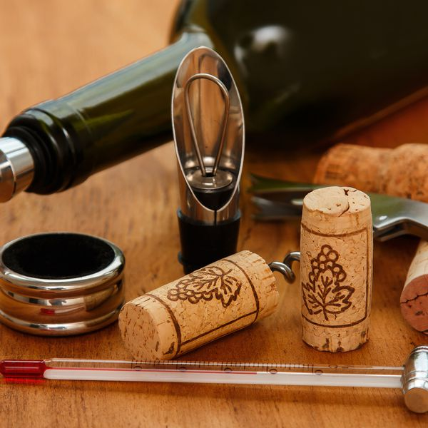 The 8 Best Wine Preservers and Stoppers of 2020