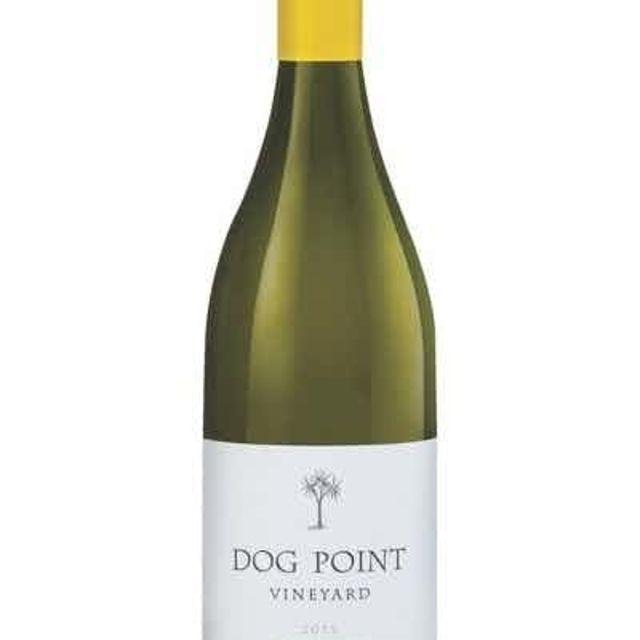 Dog Point Vineyard Chardonnay 2017