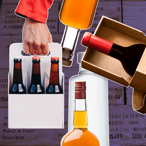 Best Alcohol Delivery Services Of 2021