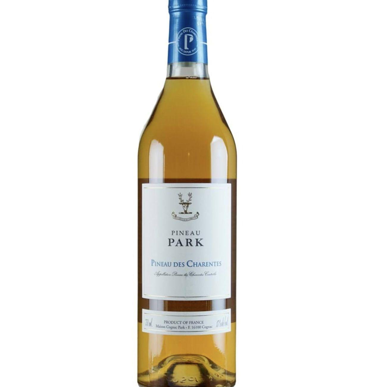 Park Pineau des Charentes
