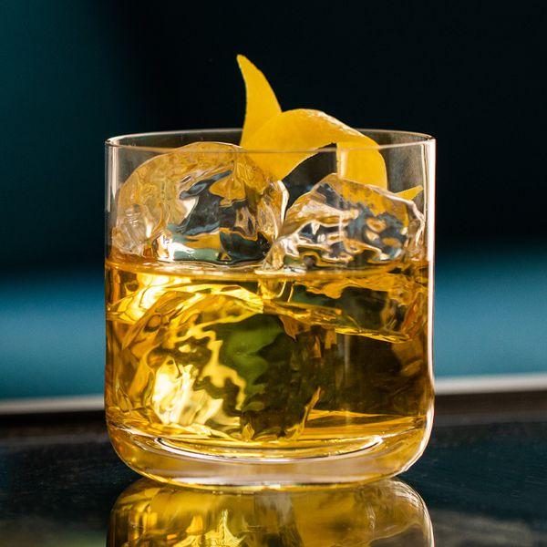 Dorado Old Fashioned