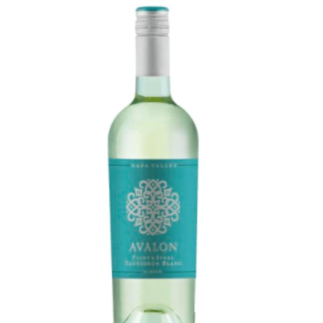 2019 Avalon Flint & Steel Sauvignon Blanc Napa Valley California