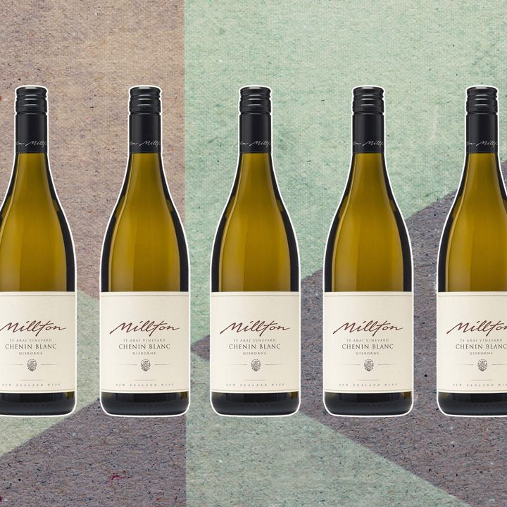Millton Vineyards 2017 Te Arai Chenin Blanc