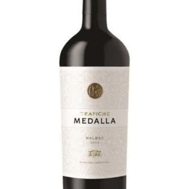 Trapiche Medalla Malbec Red Wine