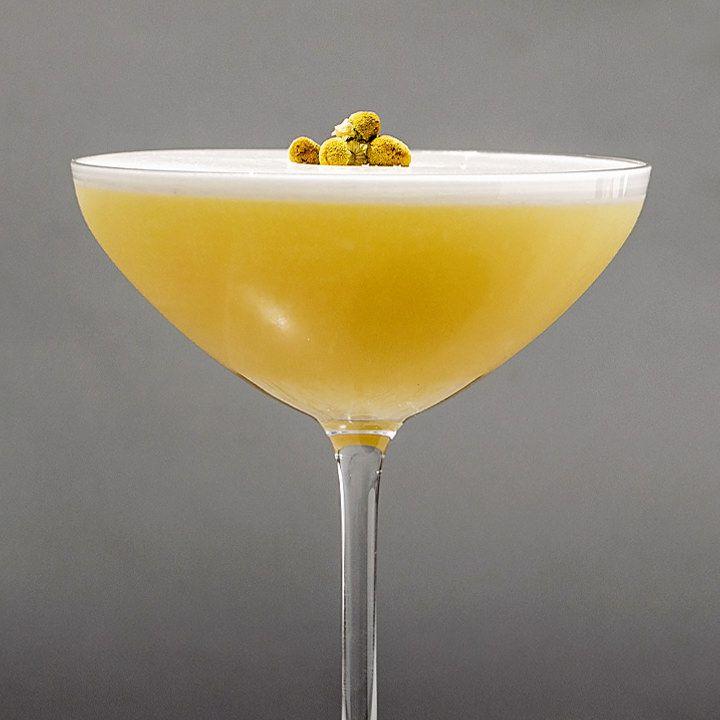 Bothan cocktail