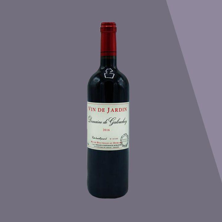 Domaine de Galouchey Vin de Jardin