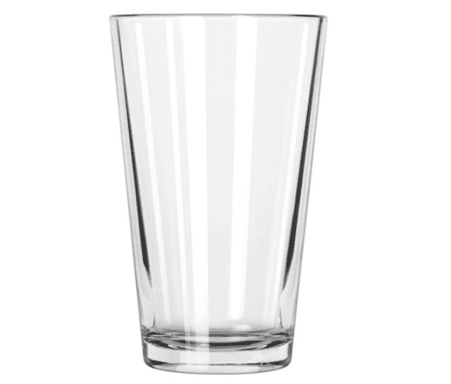 Libbey Pint Glass`