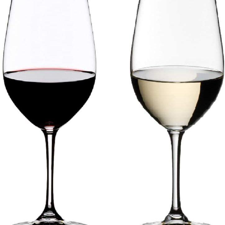Riedel VINUM Zinfandel/Riesling/Chianti Glasses