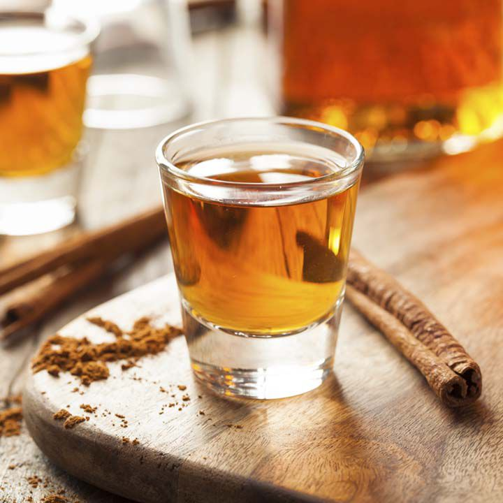 How To Make Spiced Rum