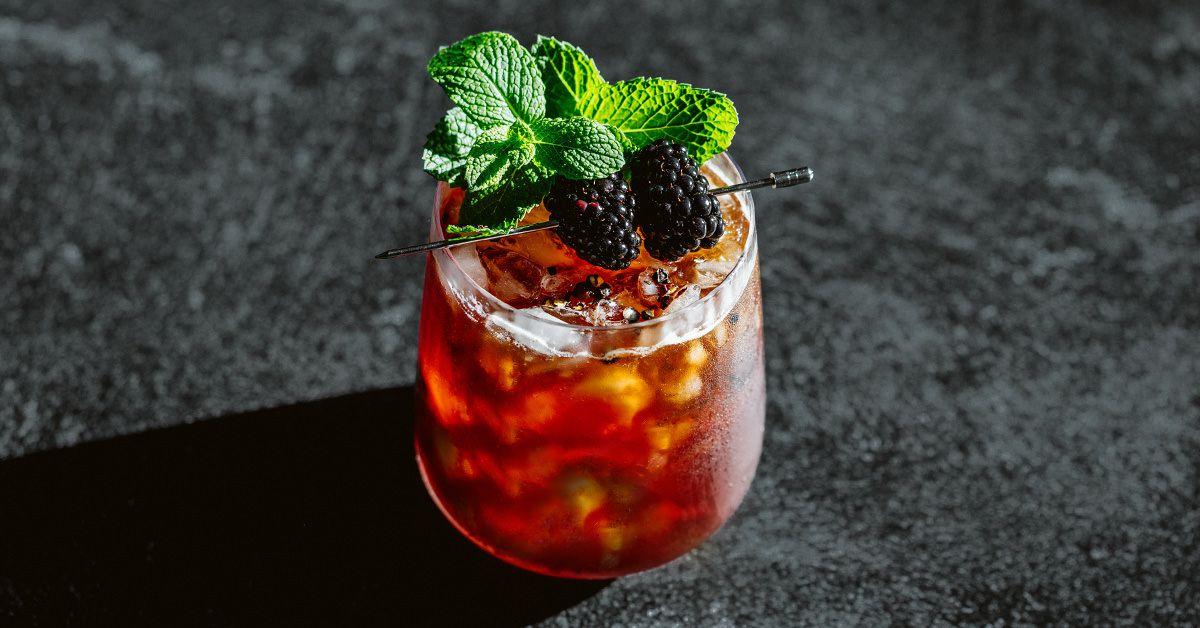 You Can Try All 4 of These Cobbler Riffs Tonight (Without Falling Off Your Bar Stool)