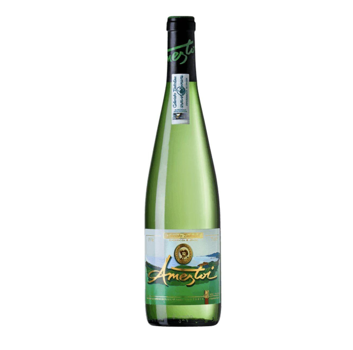 Ameztoi Blanco Wine