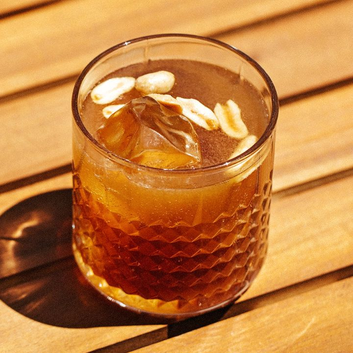 Tallulah cocktail
