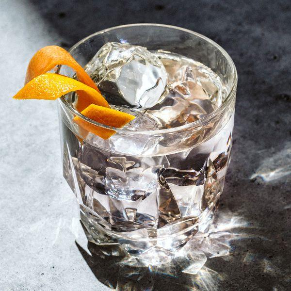 Bright Lights cocktail