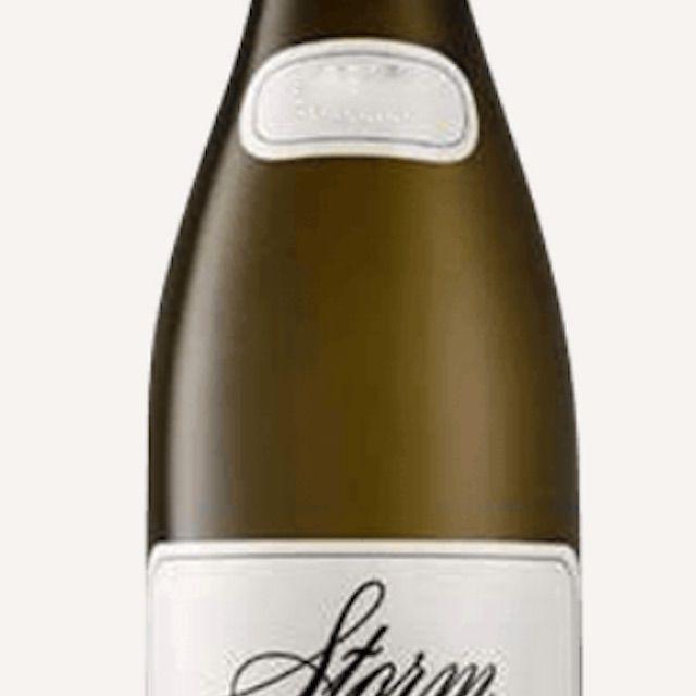 2017 Storm Chardonnay Vrede Hemel-en-Aarde Valley South Africa