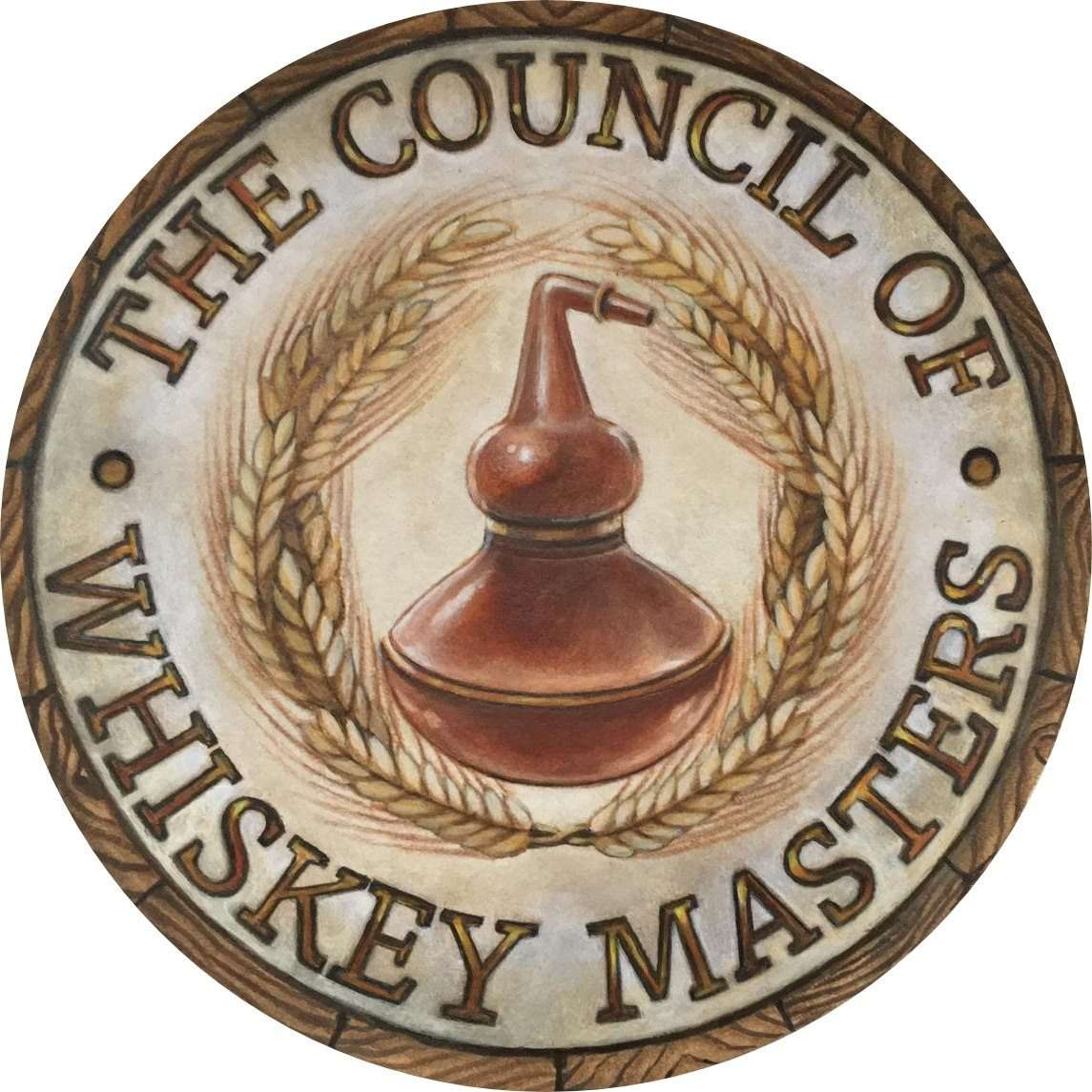 The Council of Whiskey