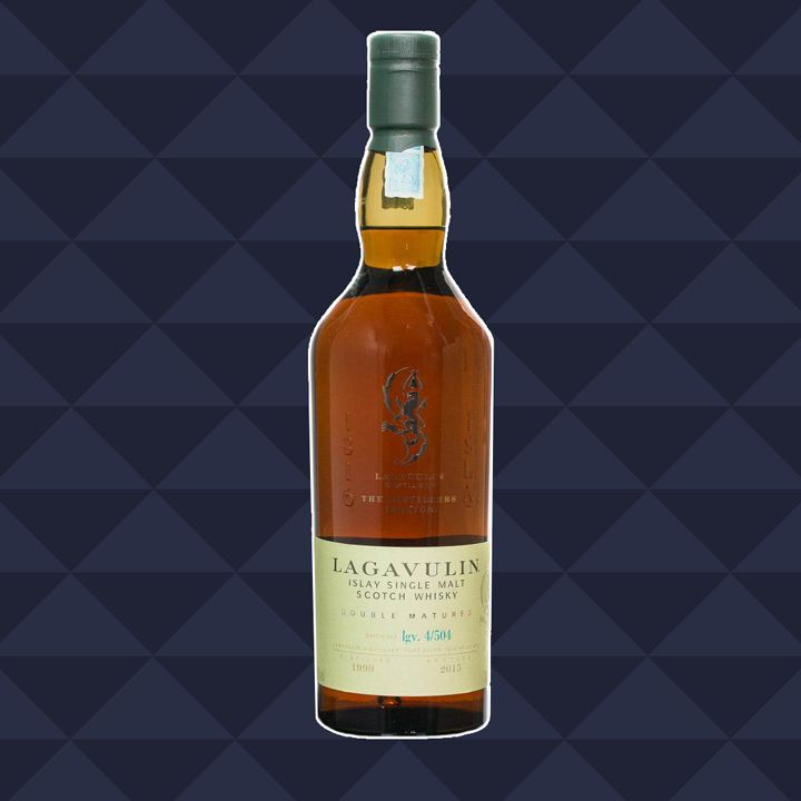 Lagavulin Distiller's Edition