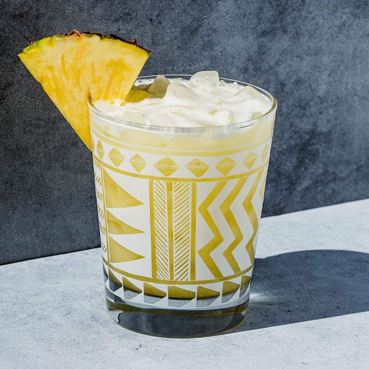 Chi Chi cocktail