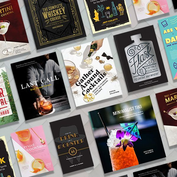 fall 2019 cocktail book composite