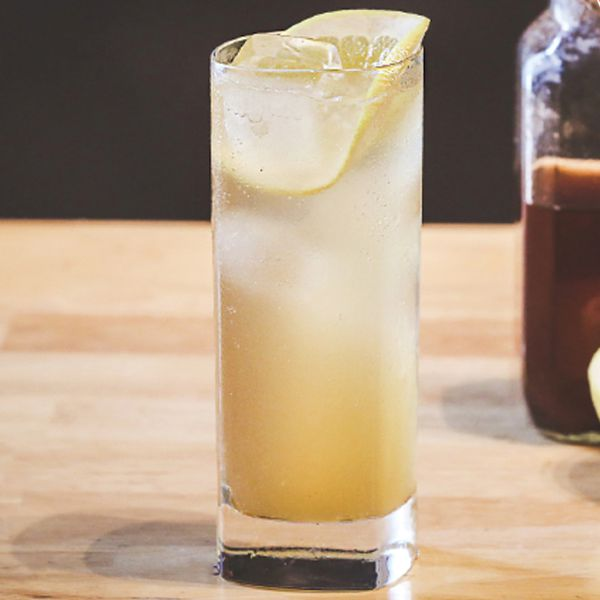 Gin Free Gin & Tonic