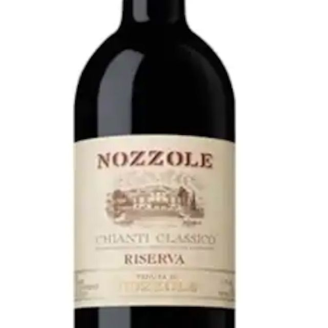 2016 Tenuta di Nozzole Chianti Classico Riserva Tuscany Italy
