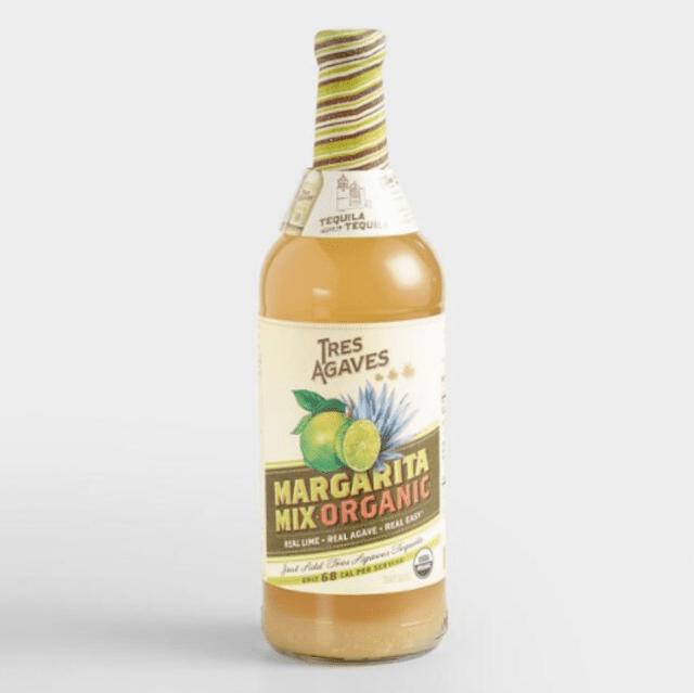 Tres Agaves Organic