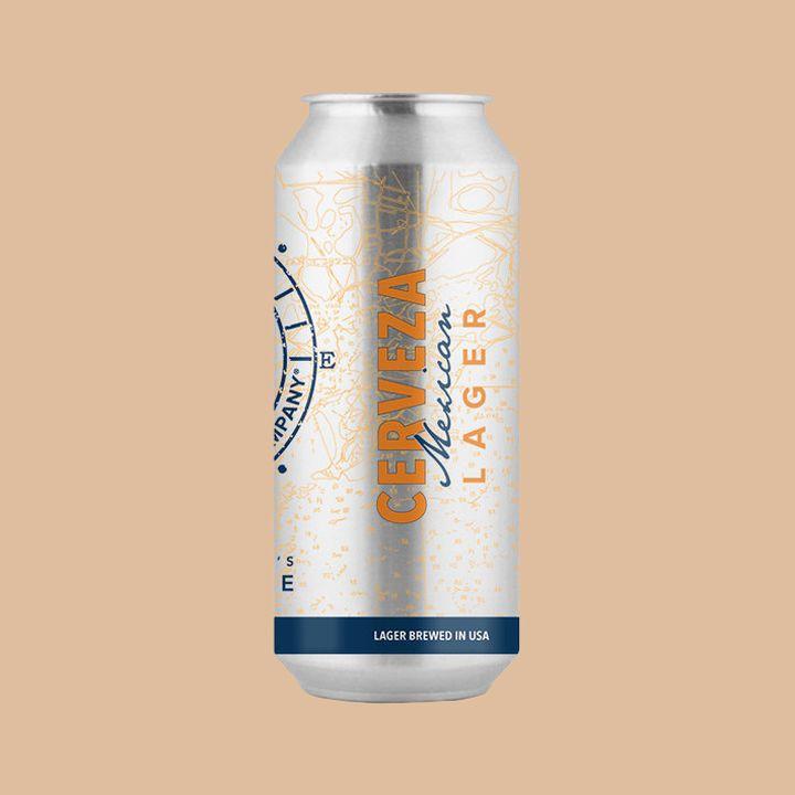 Cream Ale - True North Ale Cerveza