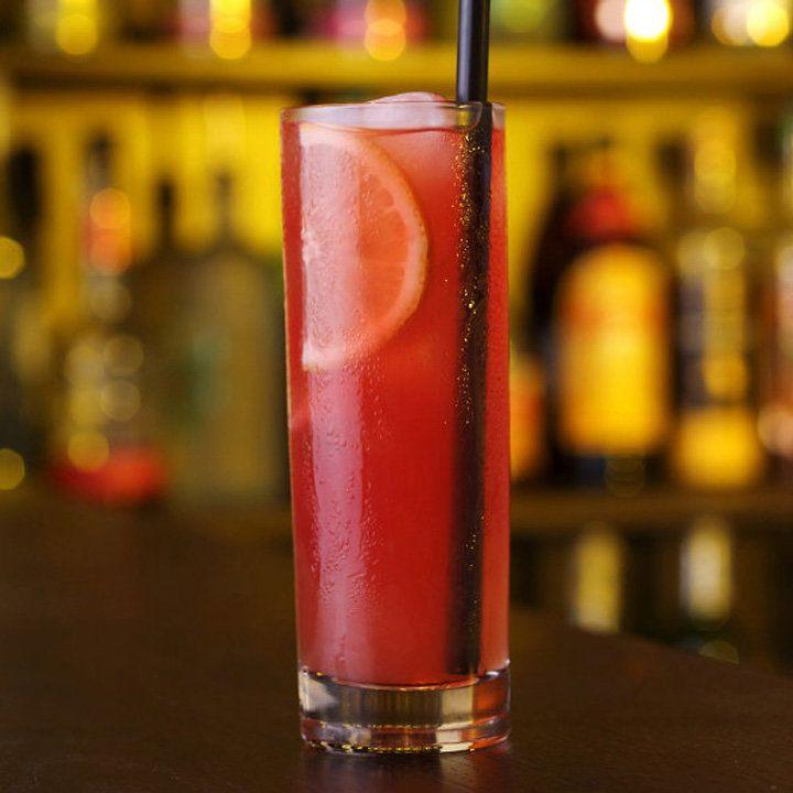 smuggler's cove straits sling cocktail