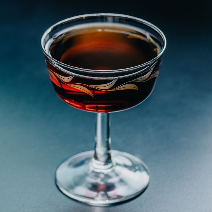 Waldorf cocktail